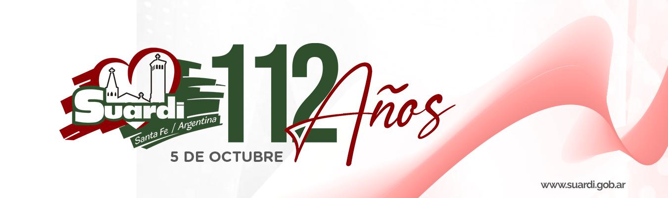Suradi cumple 112 años